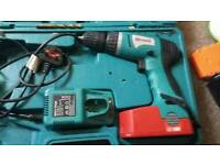 Boschman drill
