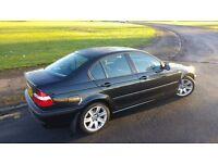 2004 BMW 316i 1.8 ES 5 Door Manual Petrol - MOT Nov 2017 - 100146 Genuine Miles - New Parts for MOT