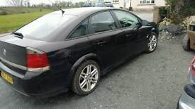 Vauxhall vectra for parts 1.9 150 bhp also