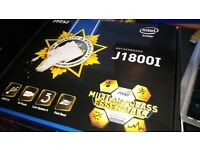 J1800I MSI Mini-ITX Motherboard with Dual-core 2.41Ghz CPU and 4GB DDR3