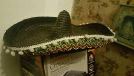 Sombrero hat from Spain