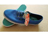 Vans Off The Wall Mens Size 12