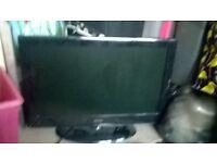 26 inch flat screen spares or repairs