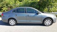 2011 Volkswagen Berline Jetta 26S par semaine, prix 7995S