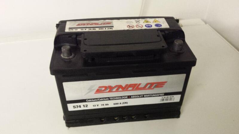 12v autobatterie 74ah f r diesel gro e benziner batterie. Black Bedroom Furniture Sets. Home Design Ideas