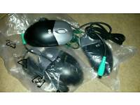 computer mouse's