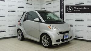 2010 smart fortwo BRABUS