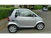 Smart Passion Cabrio