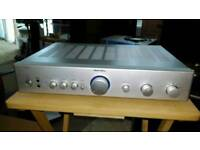 Rotel RA 06 new condition