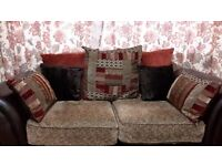 i want sale my sofa good price £ 600.00 . buy from DFS