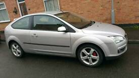 Ford focus Sport 1,8