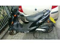 sym jet 50 euro x free delivery