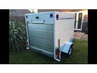 Loadtrekker 750kg trailer / Box Trailer