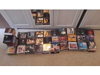 CD Collection - 300 cds pop rock jazz £120 ono