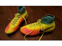 Nike Magista Sock Football Boots