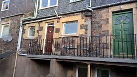 Freshly renovated 1st floor 1 bedroom flat on Wood St, Galashiels
