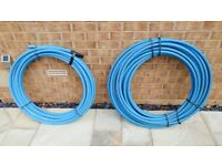 Polypipe 25mm Water pipe (10m and 20m rolls)