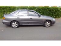 Cheap reliable car few dents and scrapes