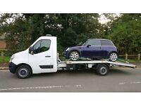 24/7 RECOVERY - CAR COLLECTION / DELIVERY BREAKDOWN SERVICE - BASED IN MANCHESTER / OLDHAM