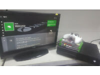 Xbox 360 E 500gb Bundle