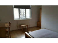 Nice, Clean, Tidy & Spacious 2 Bed 2 Bath on Roman Road only 2 mins to Bethnal Green Tube Station.