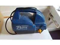 Draper Pressure Washer Power