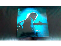"Johnny Cash At San Quentin Vinyl 12"""