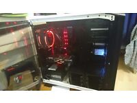 Gaming PC-The Prime