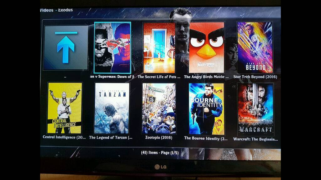 Firestick with kodi & mobdro £50 or I can load yours for £10