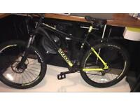 Voodoo bike sale or swap