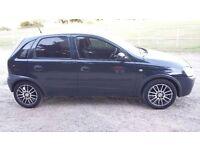 Vauxhall Corsa Comfort 1.2L