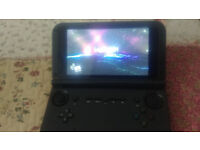 GPD XD Handheld Console Android, Emulator