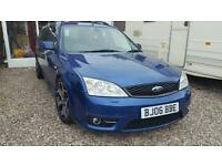 Mondeo st estate tdci 2.2