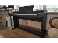 Yamaha Clavinova CLP-350 Digital piano. Very good condition. Fully working. No stool