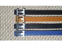 Mens Belts Hermes Gucci Burberry Good Quality | £20 Each Or 2 For £35