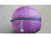Sprayway Challenger 350 (3 season) Junior Kids Sleeping Bag