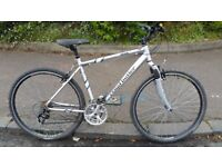 Claud Butler Hybrid Bicycle For Sale in Great Riding Order