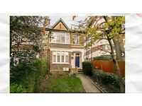 Cheap Double Room in Large Victorian Flat