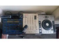 Selling my music equipment! Cheap !!