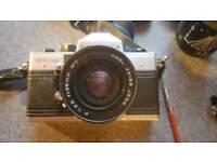 Praktica MTL50 slr camera +++