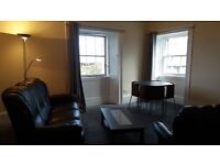 1 bedroom furnished executive flat to rent. Newly refurbished. Available immediately.