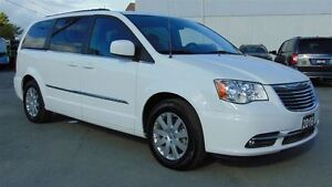 2016 Chrysler Town & Country TOURING - NAVIGATION - CAMERA - HEA