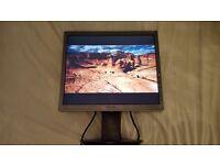 17 inch LCD monitor Sony SDM-S75A
