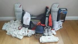 Youth cricket starter set