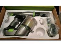 Gtech Multi Mk2 handheld vacuum, nearly new