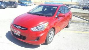 2016 Hyundai Accent GL|Heated Seats|Bluetooth|Excellent Conditio