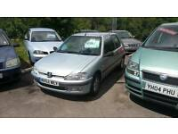 52 peugeot 106 independence