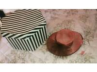 ladies formal hat