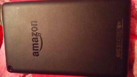 Amazon fire kindle WiFi 8gb