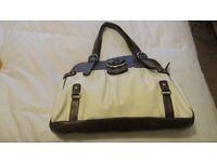 2 lovely handbags